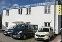 Hanse Taxi Werkstatt