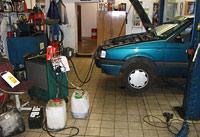 Auto Werkstatt Rostock